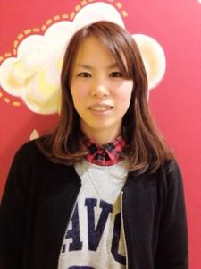 若泉 香奈子